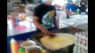 getlinkyoutube.com-Impressive Burger Making Skills!
