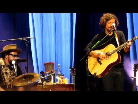 Jason Mraz - I Won't Give Up Live at the Spreckels Theatre San Diego