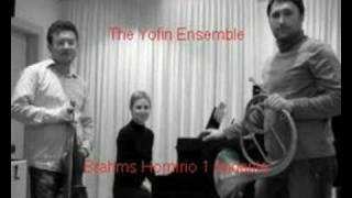 getlinkyoutube.com-Brahms Horntrio 1st mvnt