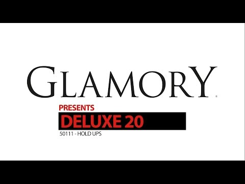 Glamory Deluxe 20 Hold Ups -  Product Video