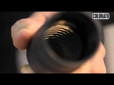 Ηλεκτρική σκούπα τζακιού Colorato 1200w