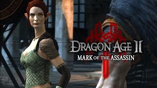 getlinkyoutube.com-Dragon Age 2: Mark of the Assassin - Game Movie (All Cutscenes + Story Battles) [Complete]
