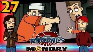 getlinkyoutube.com-Randal's Monday - Capítulo 27: El mejor entrenador