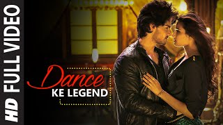 Dance Ke Legend FULL VIDEO Song   Meet Bros | Hero | Sooraj Pancholi, Athiya Shetty | T Series