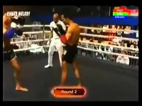 Kun Khmer - Labokator of Khmer Fighting - Sen Rady Boxer of King Fighting - Best of Boxer