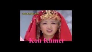getlinkyoutube.com-នាគកំណាចជ្រែកពិភពគុណ ភាគ២ Part3/ Khmer Chinese Drama- Legend of the Dragon II - Part 3