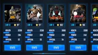 getlinkyoutube.com-Real Steel WRB Atom vs Zeus (PRO Mode) (UW-I vs WRB-II)