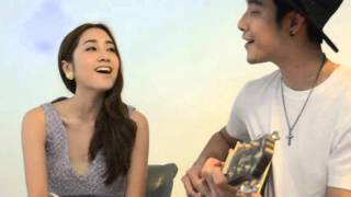 getlinkyoutube.com-just the way you are - พิมเมฆ 08.11.15