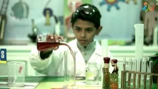 getlinkyoutube.com-فيديو كليب يا أستاذي - فارس القبي #كناري HD