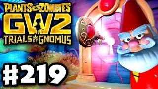 getlinkyoutube.com-Red Trial of Hot Doom! - Plants vs. Zombies: Garden Warfare 2 - Gameplay Part 219 (PC)