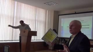 getlinkyoutube.com-Селекция Бакфаста в Республике Беларусь Соловьев С В , Кричевский р н