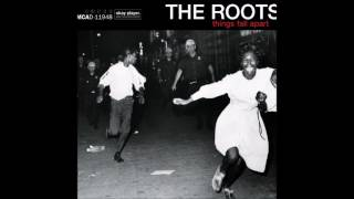 The Roots – Things Fall Apart [Full Album] 1999
