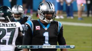 getlinkyoutube.com-Cam Newton 2015-2016 MVP Highlights
