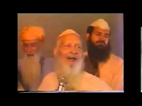 Pakistan Will be a Superpower - Dunya TV & Sufi Barkat Ali (Baba Jee)