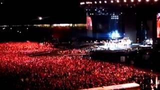 getlinkyoutube.com-Madonna Speech MDNA Medellin Colombia 2012