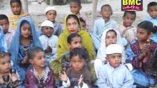 Babi Babi Halo | Hameed Gawadari | Vol 28 | Balochi Song | Balochi World