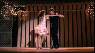 getlinkyoutube.com-Dirty Dancing - Time of my Life (Final Dance) - High Quality