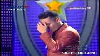 getlinkyoutube.com-Cucoo!! GILANG Palembang  Kal Ho Naa Ho    Konser Seleksi KDI 2015   YouTube 2