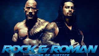 getlinkyoutube.com-[WWE] 《The Rock and Roman Reigns》 -|Cousins|