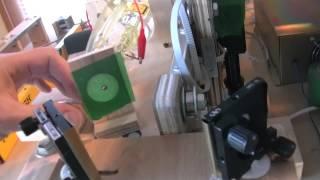 getlinkyoutube.com-Tips for Laser Alignment - CO2 cutter/engraver