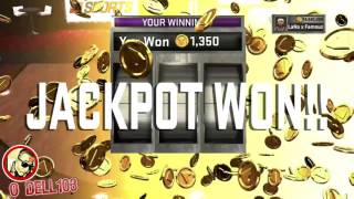 NBA 2K16 $28.9 MILLION JACKPOT WINNERS - MUST SEE!!!!!