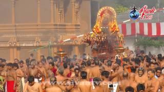 நல்லூர் கந்தசுவாமி கோவில் சூர்யோற்சவம் 03.09.2018