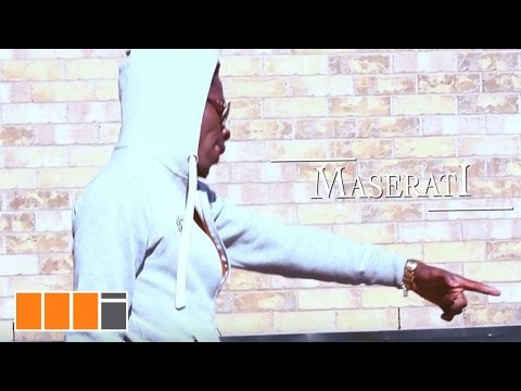 Shatta Wale  Maserati [Official Video] @Shattawalegh