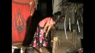 getlinkyoutube.com-Anakapalli Recording Dance.mpg