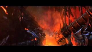 getlinkyoutube.com-Cinématique de World of Warcraft: Cataclysm
