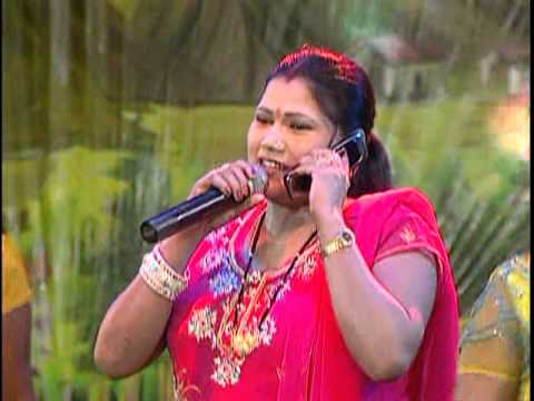 Debra Katle Ba Gaal [Full Song] Khatiya Sataave Debra- Bhojpuri Hit Nach Programme