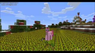 "getlinkyoutube.com-MLP - FiM: ""What my cutie mark is telling me"" Minecraft version"