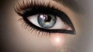 getlinkyoutube.com-Applicazione matita nera  Make Up Tutorial