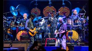getlinkyoutube.com-Dead & Company, Dead and Co. 10.31.2015 MSG New York, NY Complete Show AUD