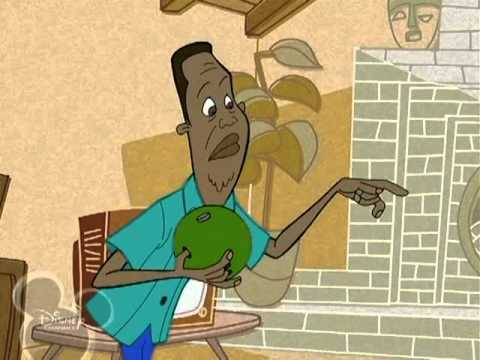 The Proud Family - Hip-Hop Helicopter Part 2.