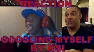 getlinkyoutube.com-KSI Googling Myself REACTION