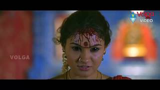 getlinkyoutube.com-A Horror Scenes From Chandrakala Movie - Chandrakala Entry Scene