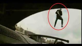 getlinkyoutube.com-Las 5 Muertes mas Impactantes en una Filmación de Pelicula