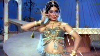 getlinkyoutube.com-Chakradhari Songs - Kanugontini Harini - Nageshwara Rao Akkineni, Vanisree - HD