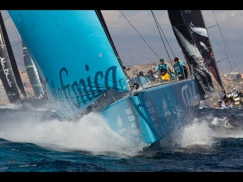 Leg 1: Documentary Show | Volvo Ocean Race 2011-12