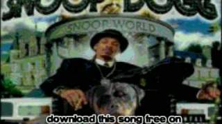 Snoop Dogg – Payin' For Pussy
