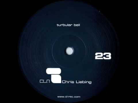 Chris Liebing - Turbular Bell - CLR