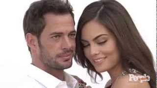 getlinkyoutube.com-Detrás de cámaras con William Levy Ximena Navarrete para People en Español