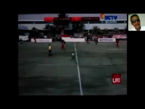 TIMNAS U19 VS AL SHABAB UEA U19(2-2) 18-APRIL-2014