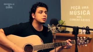 """getlinkyoutube.com-""""Dois Rios"""" - Skank (Caio Bap cover)"""