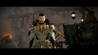 Guild Wars 2 - Living World Season 3 Episode 4: The Head of the Snake