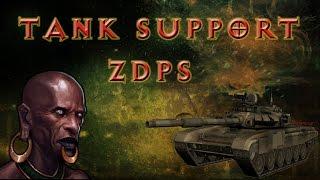 getlinkyoutube.com-[Diablo 3 2.4] Witch Doctor ZDPS Tank Support Build (GR80-85)!!!
