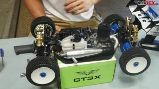 Nitrorcx Guide: Fine Tuning your Nitro RC Car