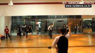 getlinkyoutube.com-[NYDANCE]악동뮤지션(Akdong Musician) - 200% k-pop Cover dance 무료강좌 안무배우기(인천댄스학원/부천댄스학원)