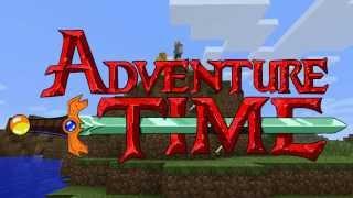 getlinkyoutube.com-¡Hora de Aventuras! (En Minecraft) - La Mazmorra del Ojo de Cristal