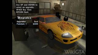 getlinkyoutube.com-Tut: PS2 gta San Andr. Tune Untuneble cars!!!!!!!